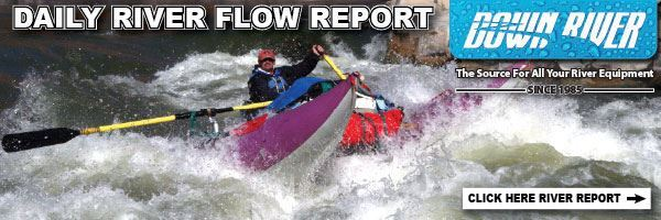 Daily River Flow Report